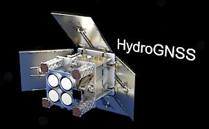 Новый инструмент для дистанционного зондирования Земли