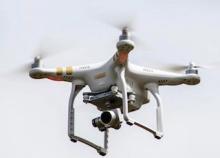 Ужесточение правил для пользователей дронов