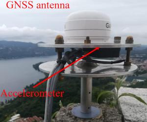 Повышение качества и удешевление оползневого мониторинга с помощью ГНСС
