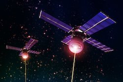Европейская навигационная спутниковая система Galileo перестанет быть мирной