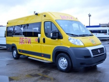 Хакасия: транспорт для перевозки детей проверяют на наличие ГЛОНАСС