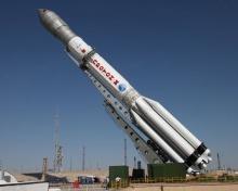 """Ракета """"Протон"""" вернется к пускам в августе"""