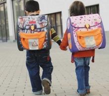 Создан ГЛОНАСС-портфель для школьников