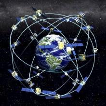 """""""Космический мусор"""" преследовал ГЛОНАСС и в декабре"""