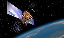 Два спутника ГЛОНАСС выводились на техобслуживание
