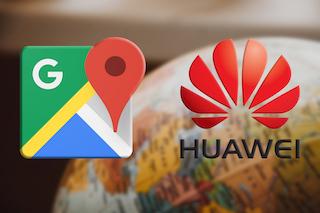 Санкции от США – лучший повод создать свой картографический сервис Китаю
