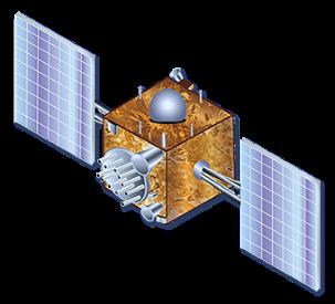 Обзор индийской региональной навигационной спутниковой системы IRNSS