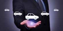 Сетевые автомобили будут заряжать смартфоны без проводов