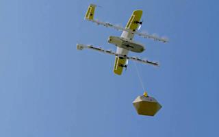 Пилотный проект по скоростной доставке лекарств дронами
