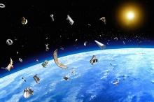 Космический мусор 8 раз в ноябре угрожал ГЛОНАСС