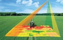 Самара: Создан геоинформационный сервис для точного земледелия