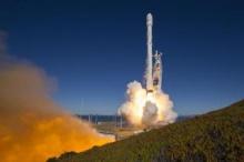 Подписан контракт на доставку на орбиту трёх спутников GPS III