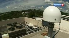 Роскосмос к концу 2016 года поставит в Бразилии станцию слежения за космическим мусором