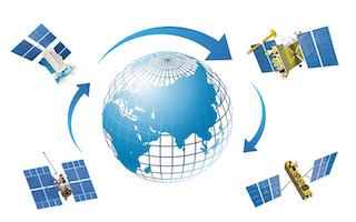 Система ГЛОНАСС достигнет точности в пять сантиметров к 2030 году