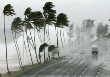 ГЛОНАСС предупредила Мексику об урагане