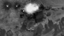 Операция в Сирии подтвердила эффективность ГЛОНАСС