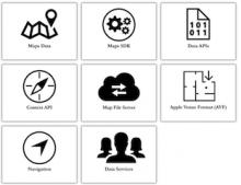 Картографический сервис расширяет возможности по созданию indoor-карт