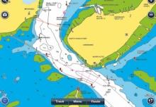 Слияние в области морской навигации завершено
