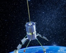 """Запуск трех спутников связи """"Гонец"""" запланирован на 2016 года"""