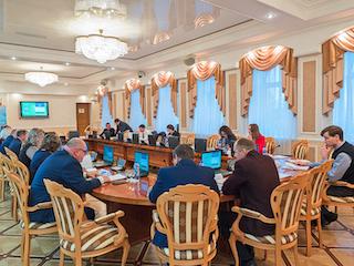 Орловская область: В регионе будет реализован ряд проектов в сфере «умного сельского хозяйства»