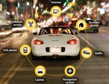 Сетевые автомобили: Основные тренды 2016 года