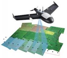Свободное программное обеспечение для картографии с использованием любых дронов