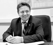 О российско-китайском сотрудничестве в области международных перевозок