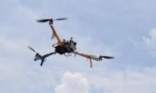 Правительство решило ускориться в производстве дронов