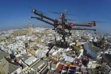 Новая политика страхования гоночных дронов