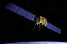 Первые сигналы от шестого спутника GPS IIF