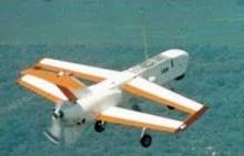 Автономные дроны будут следить за российскими кораблями