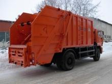 Самарская область: вывоз мусора возьмут под спутниковый контроль