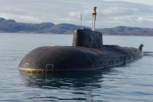 система навигации подводных лодок