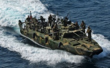 Неисправность навигационного оборудования привела к захвату американских моряков иранскими военными