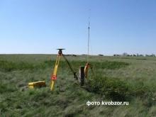 Оренбургская область: Росреестром вскрыта подпольная дифференциальная геодезическая сеть