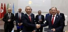 Китай продвигает свою спутниковую навигацию в арабские регионы
