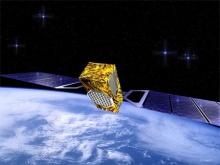 Проблемный спутник Galileo E20 жив