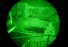 Новосибирск: Российское предприятие наладило выпуск приборов ночного видения для беспилотников