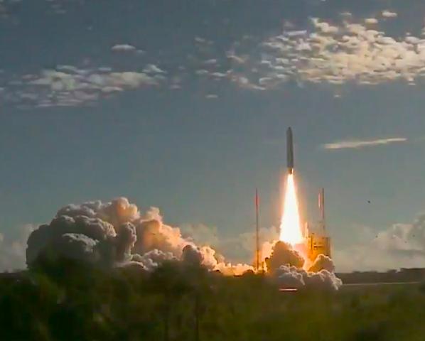 Galileo satellites 23–26