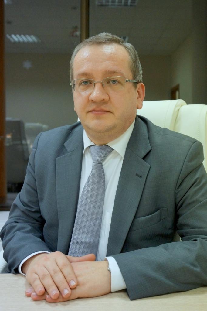 Евгений Белянко - НП ГЛОНАСС