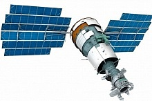 GLONASS operates the national orbital constellation